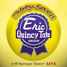 Eric Quincy Tate - Thirty Seven
