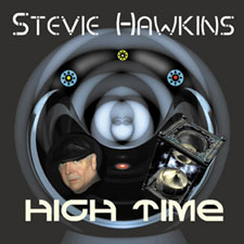 Stevie Hawkins - High Time