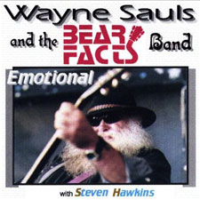 Wayne Sauls - Emotional