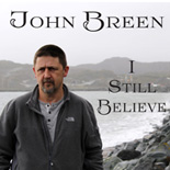 John Breen Old Men In Hats album cover