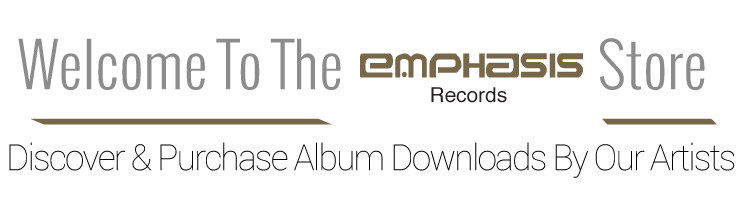 Welcome to the Emphasis Records store